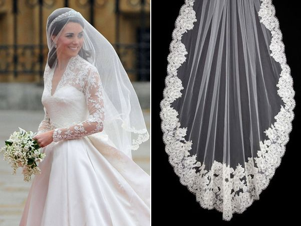 169 Best Royal Wedding Veils Images On Pinterest