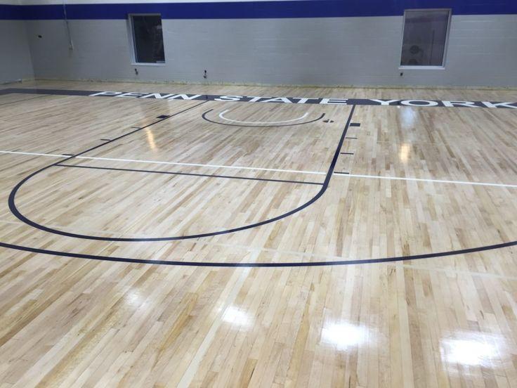 Robbins Wood Flooring System