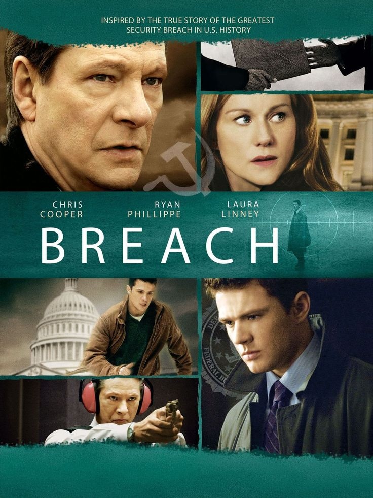 Watch Breach Movie Trailer And Get The Latest Cast Info Photos Movie Review And More On Tvguide Com Movies Full Movies Online Free Tv Guide