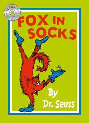 See Fox in socks [book and compact disc] in the library catalogue.