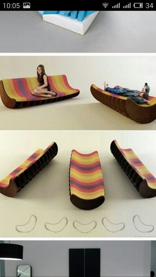 диван качалка
