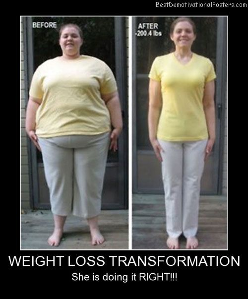 How to avoid flabby skin after weight loss image 5