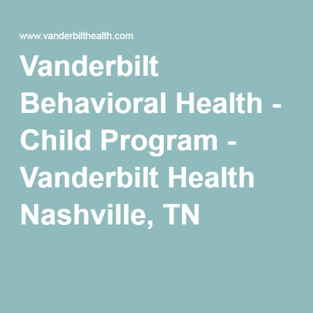 mental health Nashville