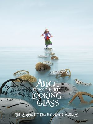 About Alice in Wonderland: Through the Looking Glass Artist : Mia Wasikowska, Johnny Depp, Anne Hathaway, Helena Bonham Carter, Rhys Ifans As : Alice Kingsleigh, Mad Hatter, The White Queen, The Red Queen, Zanik Hightopp Title : Alice In Wonderland: Through The Looking Glass (2016) Movie Online Free Release date : 2016-05-27 Movie Code : 2567026 Duration : 110 Category : Adventure, Family, Fantasy