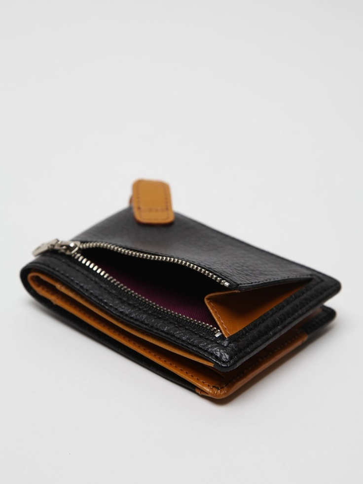 Fold Out Wallet