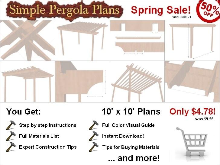 Top 25 Ideas About Pergola On Pinterest Decks Diy Pergola And Pergola Plans