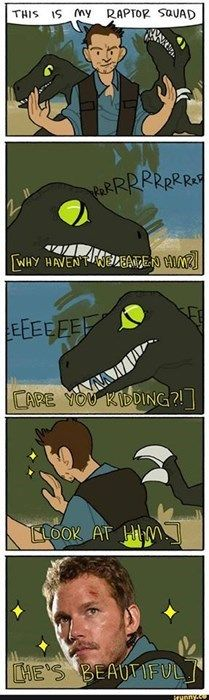 In Case This Jurassic World Plot Point Confused You