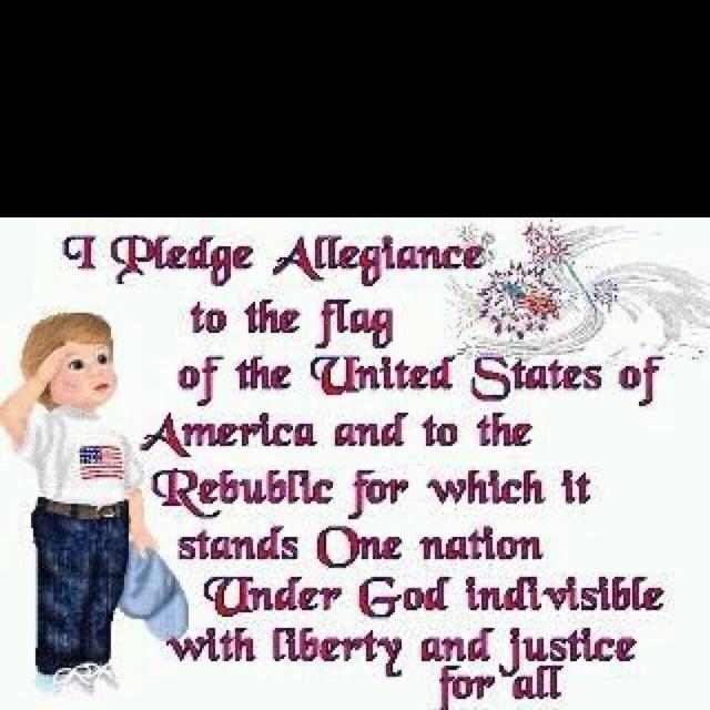 essays on pledge of allegiance in schools