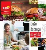 oferta specjalna POLOmarket: Dużo dobrego na grilla  #grill #majówka