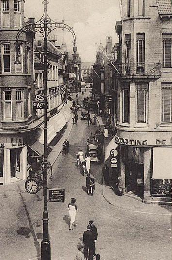 Roggestraat 43 (1935)