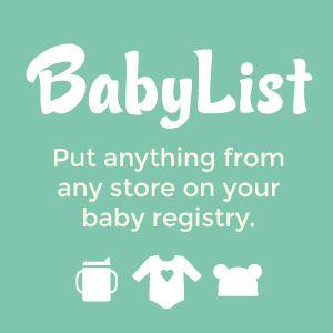 Baby Registry 101