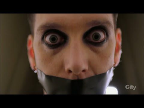 America's Got Talent 2016 - Tape Face All Audition