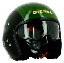 Diesel Helmets Hi Jack