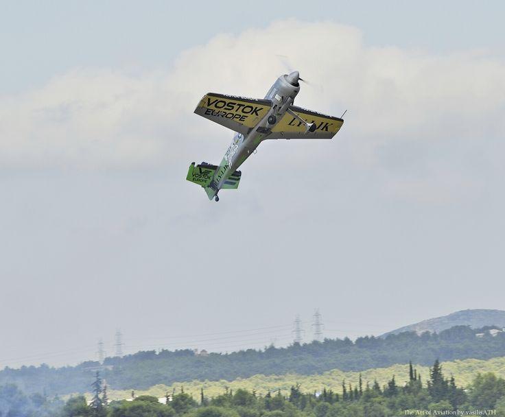 Athens Flying Week 2015 Jurgis Kairys