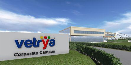 #Vetrya corporate campus #orvieto