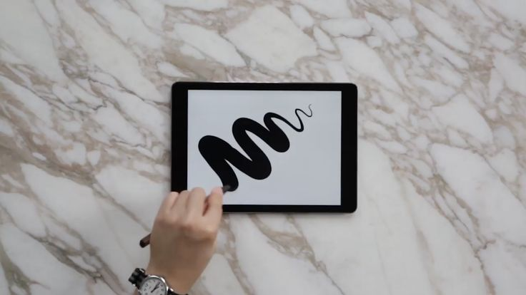 Paper by 53 shows off surface pressure feature coming to its Pencil stylus and iPad Paper app