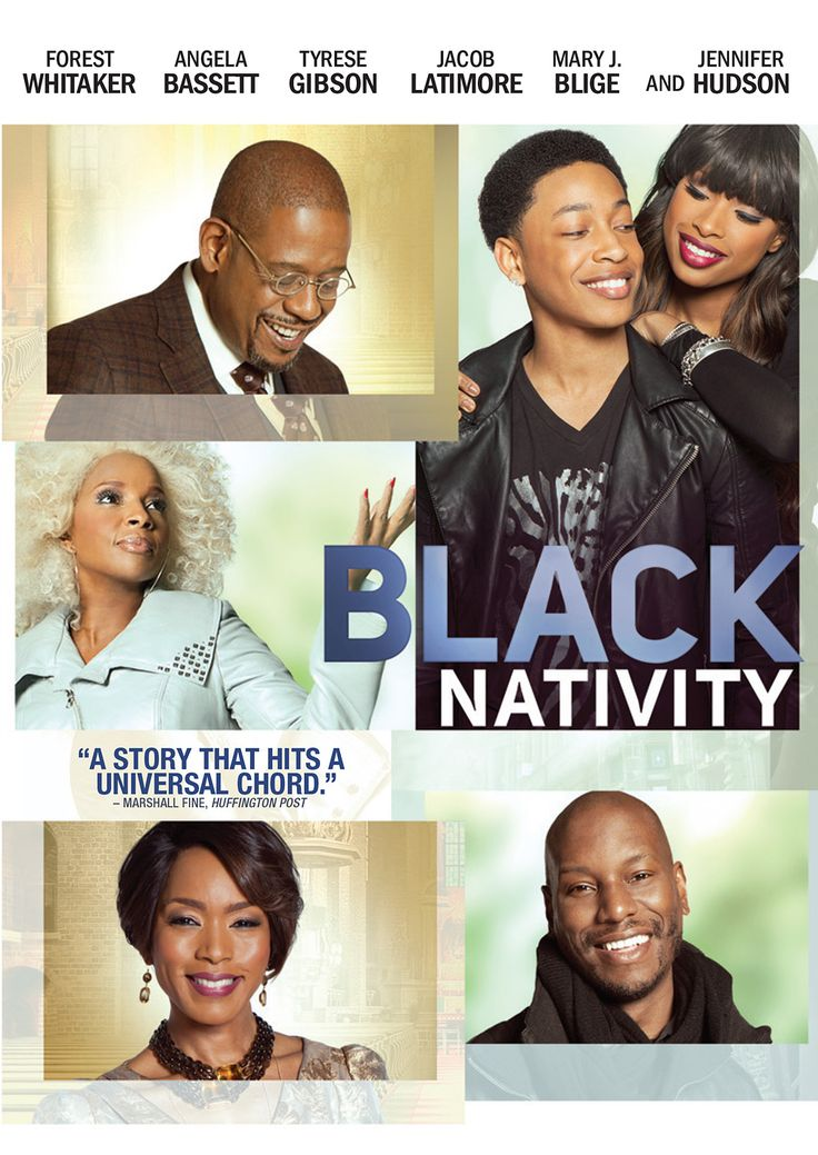 Create new movie night traditions this holiday season with Black Nativity, own your copy today #FoxChristmas #ad