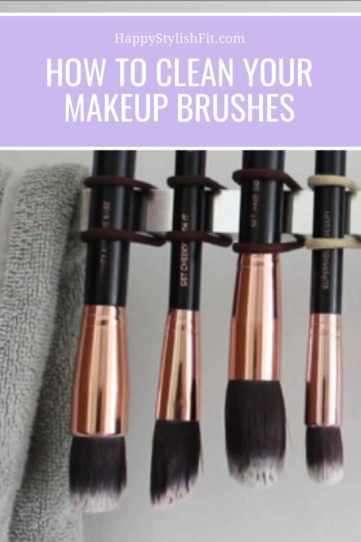 How To Clean Your Makeup Brushes At Home Relatable Motherhood Jannine Mackinnon Diy Makeup Brush Diy Makeup Brush Cleaner Makeup Brush Cleaner