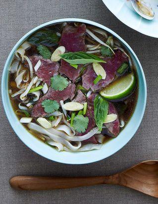 20 soupes pour tous les goûts - ELLE
