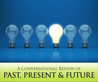 Getting Inventive: A Conversational Review of Past, Present and Future Language this sounds like a great idea, using the theme of inventions