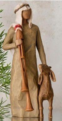 Willow Tree Nativity Sets
