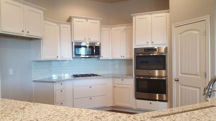 Double Oven, OTR microwave, cooktop