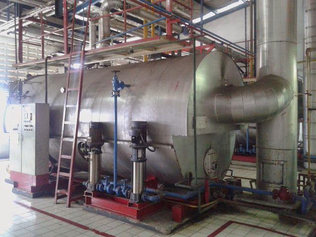 pembuat boiler jakarta indonesia 1