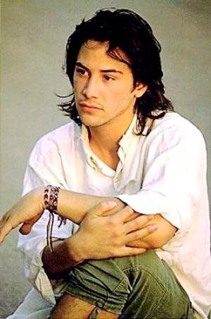 keanu reeves much ado about nothing   To temper this wildside, h e took a significant amount of the profits ...