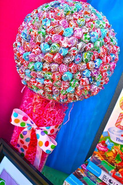 Jackie Sorkin's Fabulously Fun Candy Girls, Candy World, Candy Buffets amp; Ev