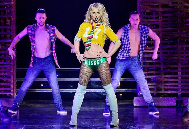 Perché vale la pena vedere Britney: Piece of Me,  lo show di Britney Spears a Las Vegas -cosmopolitan.it