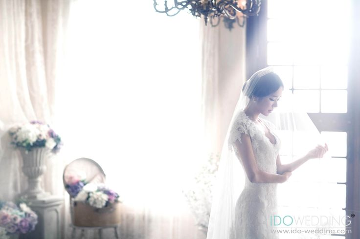 Korean Concept Wedding Photography | IDOWEDDING (w…