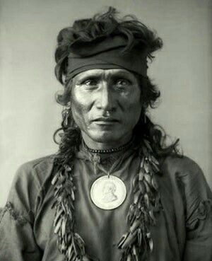 Santee sioux