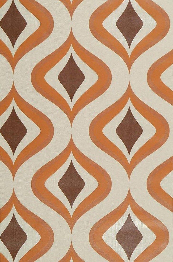 best 25 retro wallpaper ideas on pinterest vintage. Black Bedroom Furniture Sets. Home Design Ideas