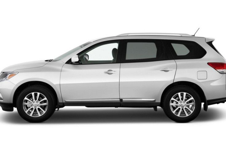 2015 Nissan Pathfinder Review Price
