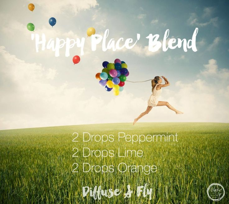10 essential oil diffuser blends - Healing in Our Homes