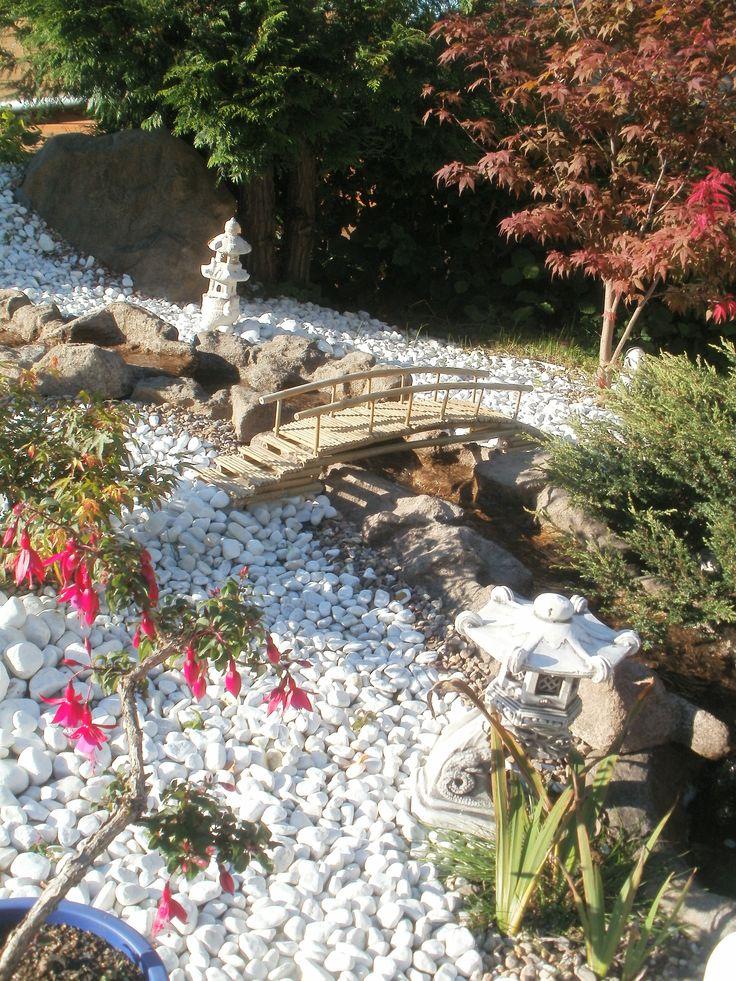51 besten Asiatische Gärten Bilder auf Pinterest Asiatischer - vorgarten gestalten asiatisch