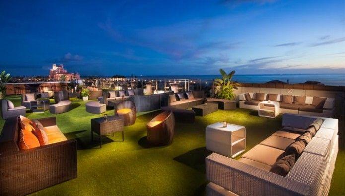 Liz Smith Weddings #keepnitchic Waterfront boutique hotel near Saint Pete Beach | Hotel Zamora Saint Pete Beach Florida