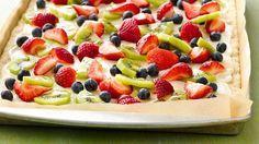 This classic favorite goes gluten free using Betty Crocker™ Gluten Free sugar cookie mix.