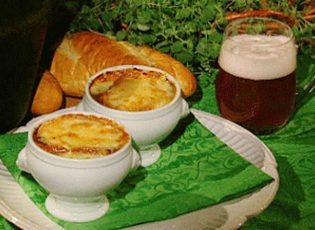 onion soup red french onion soup souffletopped onion soup french onion ...