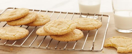 Snickerdoodles Recipe Yellow Cake Mixes Recipe And