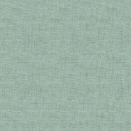 TP-1473-B3 Linen Texture Blue Serenity from Makower
