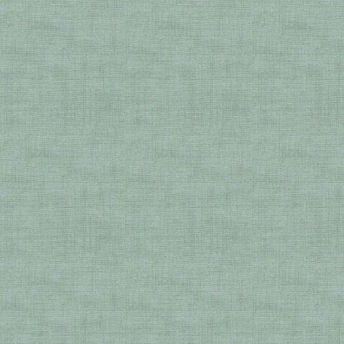 TP-1473-B3 Linen Texture Blue Serenity from Makower