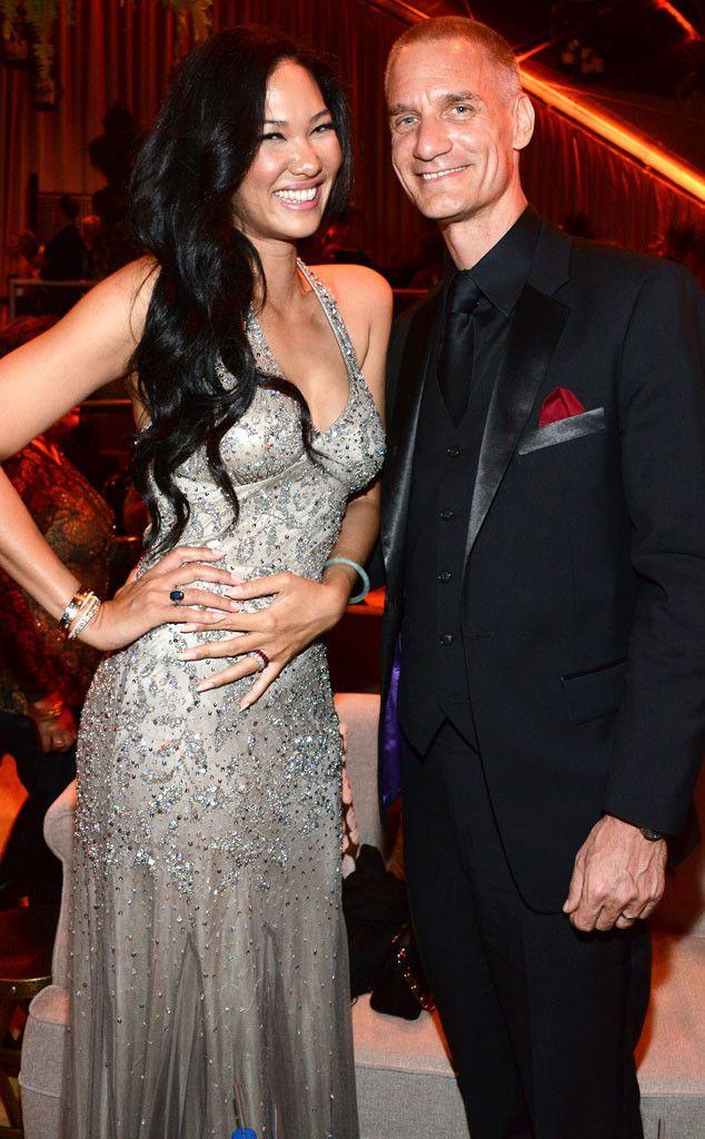 Kimora Lee Simmons Pregnant With Fourth Child  Kimora Lee Simmons, Tim Leissner
