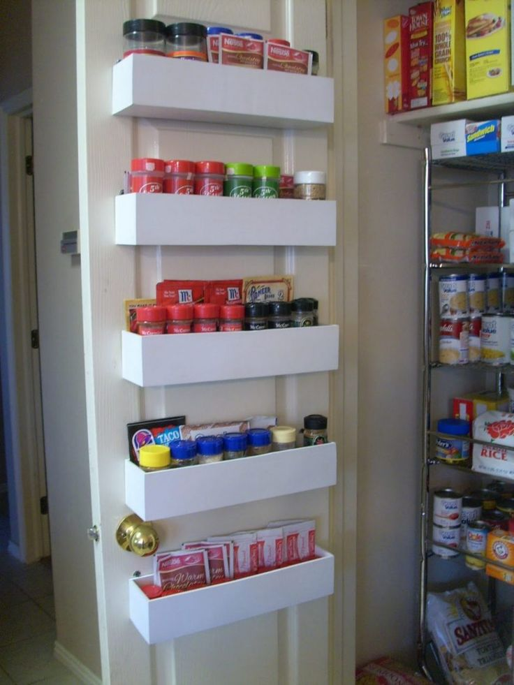 The 25+ best Spice racks for cabinets ideas on Pinterest   Kitchen ...