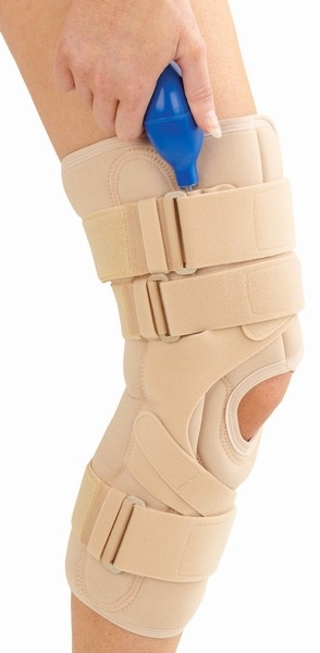 Varus and Valgus Knee Support  Chaneco  £131.40