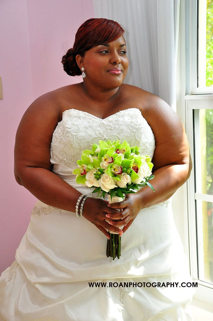 255 best images about plus size wedding gowns on pinterest for Losing weight for wedding dress