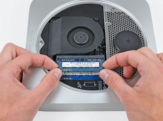 Apple MacBook Hard Disk, SSD and Memory (RAM) Upgrade - Fix My Apple