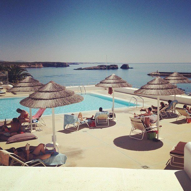 Memmo Balleira Sagres Hotel.  Algarve , Portugal
