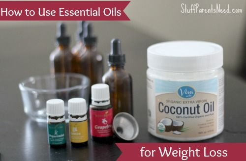 Essential Oils for Weight Loss (6 Pounds Down in a Week!) http://www.youngliving.com - Distributor #1819936
