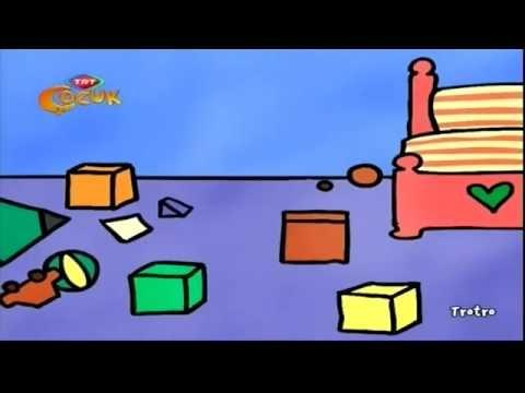 Trotro Çorba Yapıyor - Trt Çocuk #çizgifilm #KalbiGüzelİnsan